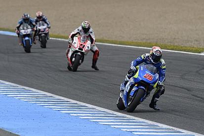 Le Mans, un bon test pour la jeune Suzuki