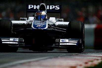 Williams resta con motori Cosworth