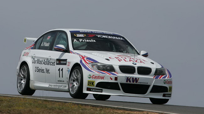 BMW in evidenza nei test di Portimao