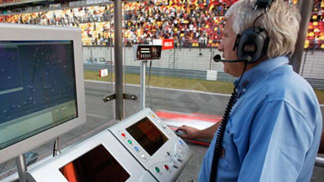 Whiting domani spiega la posizione della FIA