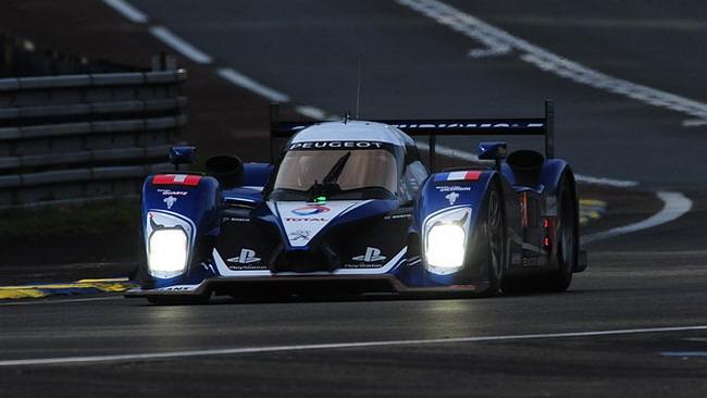 La Peugeot ha scoperto le cause delle rotture