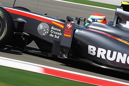 Yamamoto corre al posto di Senna a Silvestone!