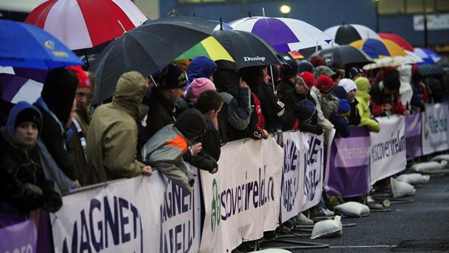 Bulgaria: cancellata la settima speciale