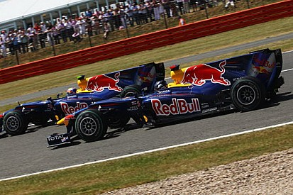 Webber e Vettel ancora ai ferri corti