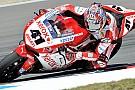 Nuovo sconto di 3 kg per le Ducati