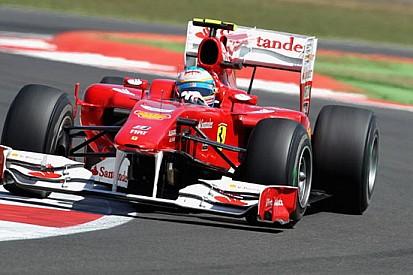 Ferrari: c'era anche un problema alla frizione