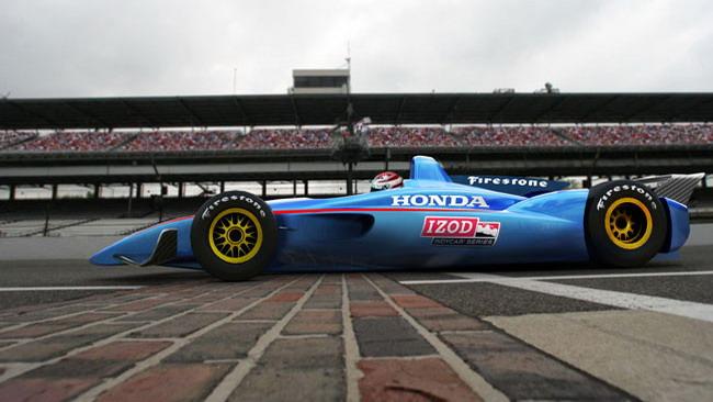 E' ufficiale: la Dallara fornirà i telai fino al 2015!