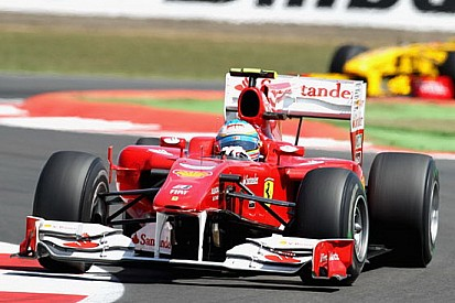 Silverstone: ecco la verità della Ferrari