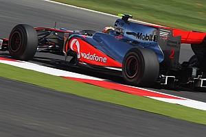 Formula 1 Ultime notizie Whitmarsh punta sugli scarichi soffianti