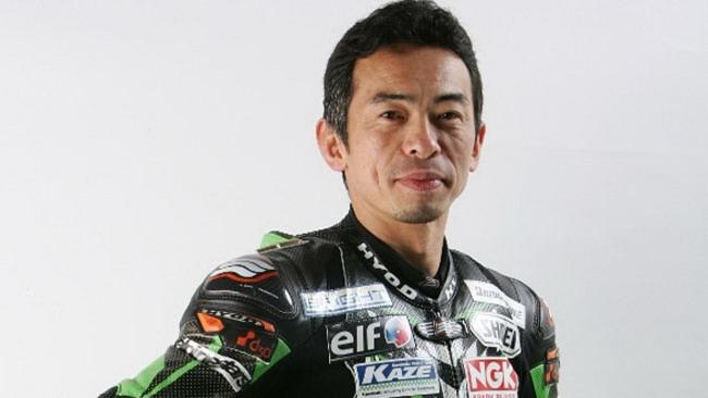 La Kawasaki punta sull'esperto Yanagawa