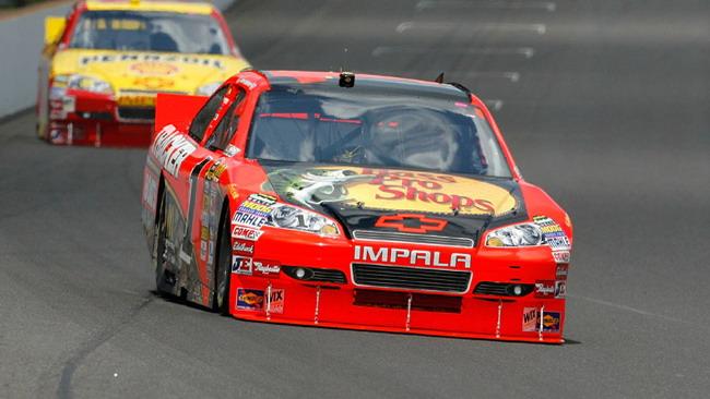 McMurray e la Ganassi in trionfo ad Indianapolis