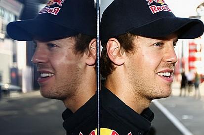 Libere 1: Vettel fa il largo in Ungheria