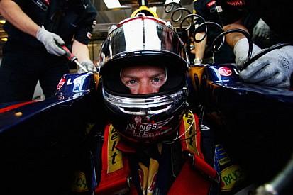 Libere 2: Vettel continua a dettare legge