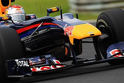 Vettel in Ungheria firma la settima pole