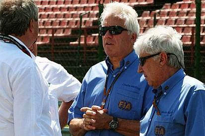 La FIA cambia i test di verifica della ali da Spa?
