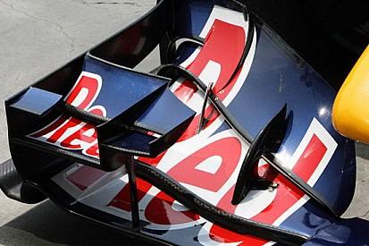 La FIA promette la mano dura sulle ali flessibili