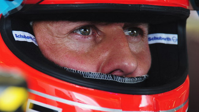 Warwick voleva squalificare Schumacher per un Gp