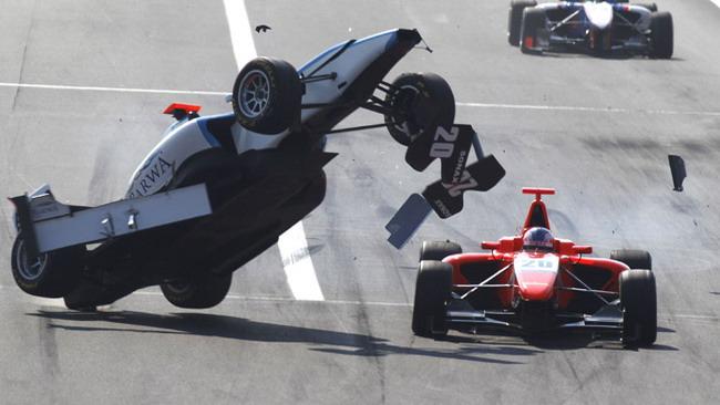 Guimaraes penalizzato per l'incidente con Christensen