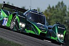 Dominio Drayson Racing nelle qualifiche a Mid-Ohio