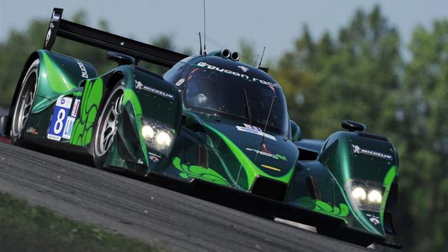 Dominio Drayson Racing nelle qualifiche a Mid-Ohio