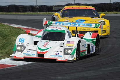 Dyson Racing in trionfo a Mid-Ohio