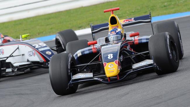 Ricciardo domina gara 1 a Hockenheim