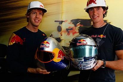 Vettel e Origone campioni di velocità!