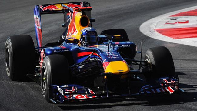 Vettel sorprende, si risveglia la Ferrari