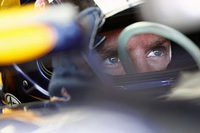 Vettel rimane cauto sulla forza della Red Bull