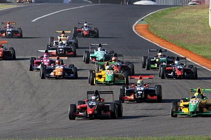 Andrea Cecchellero vince gara 1 al Mugello