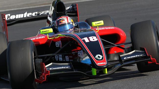 Coletti vuole il primo successo a Silverstone