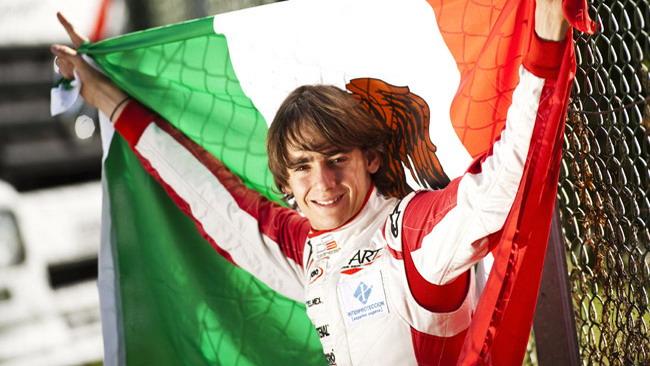 La Sauber conferma Gutierrez come terzo pilota