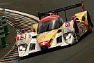 Motore Toyota per il team Rebellion in LMP1
