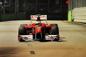 Formula 1 Ultime notizie Alonso ottimista nonostante il tempo perso