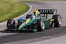 La Lotus rinnova la partnership con la KV