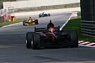Romain Grosjean vince gara e titolo!