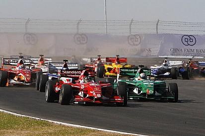 La gara di Pechino non sarà valida per il campionato