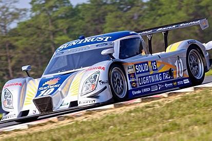Il team Sun Trust avrà i motori Chevrolet nel 2011