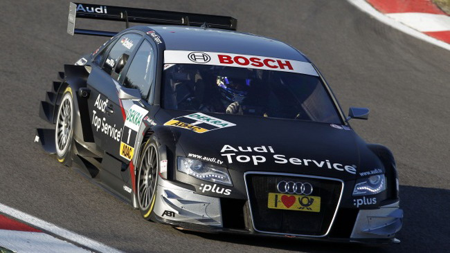 Ad Adria Scheider e l'Audi tornano alla vittoria