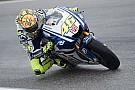 Valentino vuole salutare la Yamaha alla grande