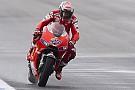 Stoner punta a chiudere in bellezza con Ducati