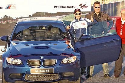 Il BMW M Award è di Jorge Lorenzo