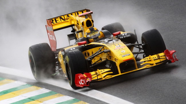 L'arrivo della Lotus libera Kubica?