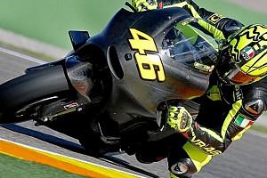 MotoGP Ultime notizie Rossi è già più veloce di Hayden!