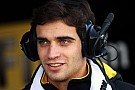 Test Abu Dhabi: d'Ambrosio e Aleshin con Renault