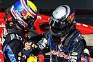 Vettel sembra disposto ad aiutare Webber