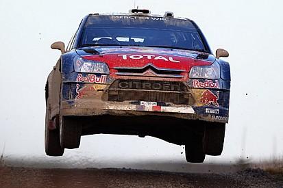 Galles, PS16: A Loeb anche la seconda tappa