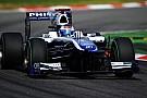 La Williams conferma Barrichello per il 2011