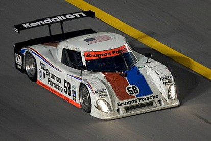 Porsche punta anche su Flying Lizard per Daytona