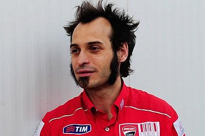 Il maltempo non ferma i test della Ducati a Jerez